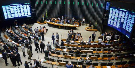 Economia com fim dos supersalários passará de R$ 2,3 bi, aponta Câmara