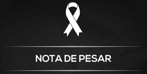Nota de Pesar – Pedro Gomes Amaral