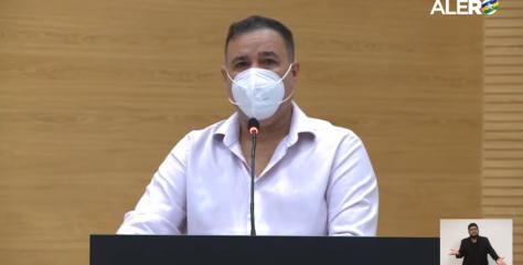 Assembleia Legislativa: Sindafisco participa de discussão sobre a Reforma da Previdência